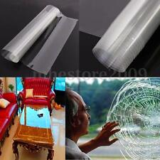 50cm x 2m Safety Security Anti Shatter Window Film Clear Glass Protection New