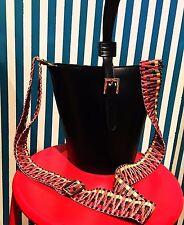 Bag Strap / GUITAR STRAPS FOR HANDBAG