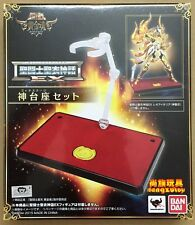 Bandai Saint Seiya God Stage Set MISB