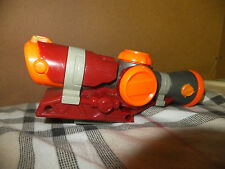 RARE Red Nerf N Strike Super Soaker Shot Blast Scope FREE SHIPPING