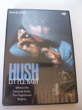 Hush Little Baby (DVD, 1999)  Lifetime Diane Ladd