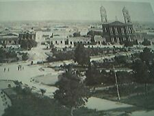 book picture 1930s - argentina bahia blanca white bay city