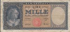 - 1000 Lire Italia Medusa   R450