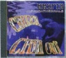 Krypta Church Chill Out (1997) Nosferatoo, Groove Nation, Etoile, Off Bea.. [CD]