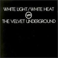 Velvet Underground - White Light/White Heat (CD NEUF)