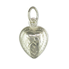CHRISTENING BIRTHDAY PRESENT GIFT 925 SILVER LOCKET PENDANT CHARM PHOTO SPACE