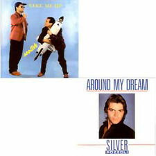 CD single SCOTCH - Silver POZZOLI Take me up - Around my dream - Special reissue