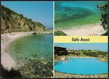 AA1896 Olbia-Tempio - Provincia - Golfo Aranci - Vedute