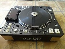 DENON DN-S3700 DIGITAL MEDIA PLAYER WITH CD MP3 TRAY