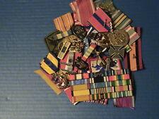 Junk Drawer Military Insignia  LOT