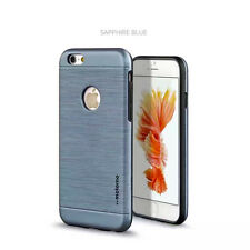 Ultra fino Motomo Aluminio Bruñido Luxury Funda Rígida para teléfono móvil