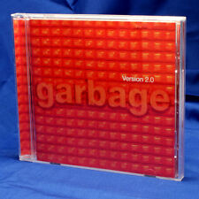 Garbage - Version 2.0 - music cd album