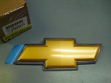 2007-13 Tahoe Suburban Chevrolet New GM Lift Gate Rear Emblem Bowtie 22830015