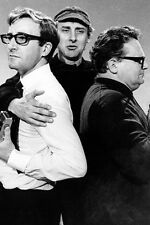The Goon Show Harry Secombe Peter Sellers Spike Milligan 11x17 Mini Poster