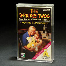 The Terrible Twos - True Stories Of Tots & Toddlers - audiobook - books on tape