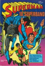 Superman Superband 18 (Z2), Ehapa