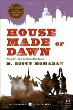 P. S.: House Made of Dawn by N. Scott Momaday (2010, Paperback)