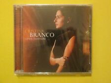 Cristina Branco Corpo Illuminado Decca NEW CD