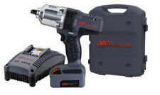 """Ingersoll Rand IRC W7150-K1 20V 1/2"""" HD Impact Kit + Battery Charger AND USB Oil"""