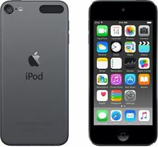 "New Imported Apple iPod Touch 32GB 4"" 8MP VGA 6th Generation SPACE GREY Color"