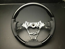 MIT Toyota Corolla 2014-2016 carbon look genuine leather steering wheel
