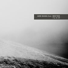 Aes Dana Feat. Miktek Far & Off CD Ultimae Records Ambient Electronica Sealed