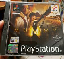 The Mummy - PS1 SONY PLAYSTATION 1 - FAST POST