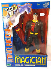 VTG 1998 GP TOYS THE MAGICIAN ULTIMATE MAGICIAN REVEL THE POWER WITHIN TV SERIES
