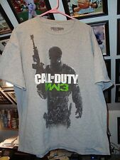 Call Of Duty MW3 Adult Size X-Large Previously Owned Gently Worn T-Shirt NICE