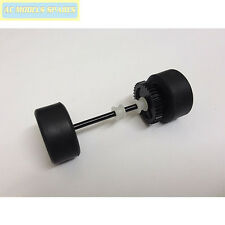 W10521 Scalextric Spare Rear Axle Ass for Audi R8 GT3
