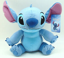 "Disney Stitch Plush Doll Softee Size 12"" NEW WITH TAGS"