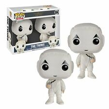 POP! Movies 264 Miss Peregrines THE TWINS Vinyl Figure by Funko