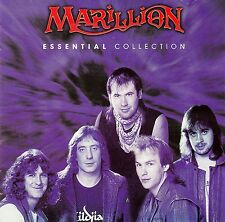 MARILLION : ESSENTIAL COLLECTION / CD - TOP-ZUSTAND