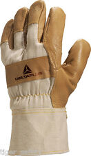 Delta Plus Venitex DRF605 Fleece Lined Furniture Thermal Winter Rigger Gloves