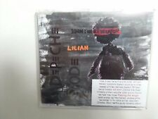 DEPECHE MODE LILIAN/JOHN THE REVELATOR 6TR PROMO  ISRAELI PROMO CD
