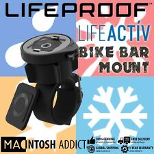 LifeProof LIFEACTIV QuickMount Universal Bike Bar Mount | iPhone 6/s/6 Plus/SE/5
