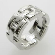 Authentic Cartier Maillon Panther ring  #260-001-291-9451