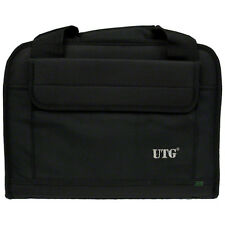 """UTG Laptop Air Soft Pistol Paintball PADDED CASE 13x10"""" Protection & Storage"""