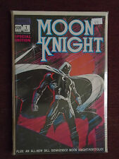 Moon Knight Special Edition (1983) SET#1-3, NM