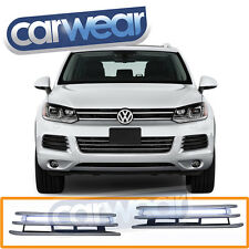 VOLKSWAGEN TOUAREG 7P 2011-2013 LED DRL DAY TIME RUNNING LIGHTS