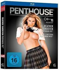 PENTHOUSE presenta Heather Vandeven Penthouse Pet su Blu Ray Nuovo + OVP
