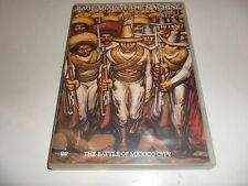 DVD  Rage Against the Machine - The Battle of Mexico City