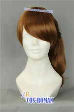 BROTHERS CONFLICT Ema Asahina cosplay WIG costume 326A