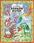 Pop-Up Board Games: The Book of Dragon Myths by Tango Books Staff (2011, Hardcov