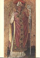 Alte Kunstpostkarte - Hl. Petrus Damiani