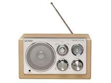 Radio Holzlook Küchenradio Miniradio Denver TR-61