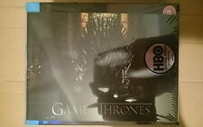 Game of thrones season 1 limited brand new and sealed