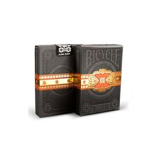 CARTE DA GIOCO BICYCLE CIGAR DECK 808,poker size limited edition