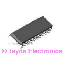 5 x PIC16F877A-I/P 8 bit Microcontroller - FREE SHIPPING