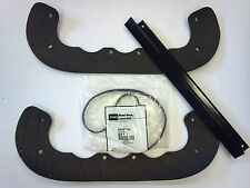 PADDLES SCRAPER BELT REPL KIT FITS Toro CCR2000 CCR 2000 Snow Blower Snowblower